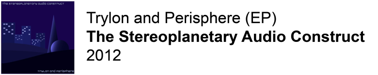 Trylon and Perisphere