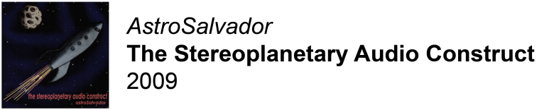 AstroSalvador